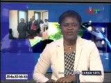 Passation de consignes au ministère de la pêche et au ministère de l'enseignement primaire et secondaire