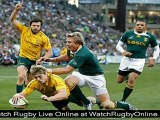 watch rugby Australia vs South Africa Championship rugby live telecast