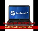 HP Pavilion dv7t-7000 Quad Edition (dv7tqe) 17.3 Laptop -3rd generation Intel Core i7-3610QM Processor (IVY BRIDGE) / 8GB DDR3 System Memory / Blu-ray player / Beats Audio / midnight black metal finish (750GB Hard Drive) FOR SALE