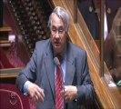 Jean-Noël Cardoux,  Sénateur du Loiret : Organisation des services départementaux de transports scolaires