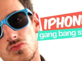 Parodie de Gangnam Style