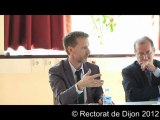 Table ronde Innovation