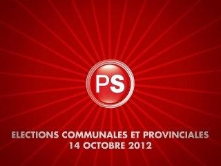Clip de campagne - Elections 2012