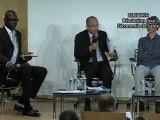 Fondation du Sport Français: Le sport révolution pour l'économie de santé? le 18.09.2012