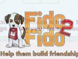 Fido Intro Video - Pet Gifts - Biscuits - Pet Texting -Pet Facebook  - Dog Treats