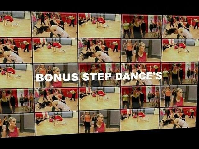 STEP DANCE'S : un rêve devenu réalité de rêve