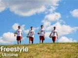 adidas Originals | all Originals Represent | UkrFreestyle