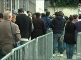 Dossiers de régularisation des sans-papiers (Hérault)