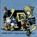089 Roxas - KH II - Kingdom Hearts Original Soundtrack Complete