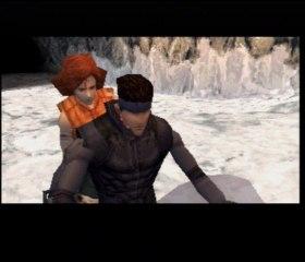 Metal Gear Solid : Partie 11 - L'évasion