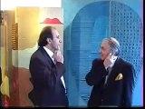 Vernissage de l'exposition d'art réalisée par Stefan Ramniceanu à la galerie FH Art Forum en 2001