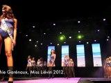 Sophie Garénaux élue Miss Nord-Pas-de-Calais 2012