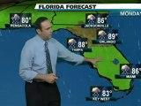 Florida Vacation Forecast - 09/28/2012
