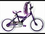 Girls Bike & BMX Bikes