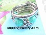 turquoise fashion costume jewelry wholesale gemstone jewellery Supplyjewelry.com