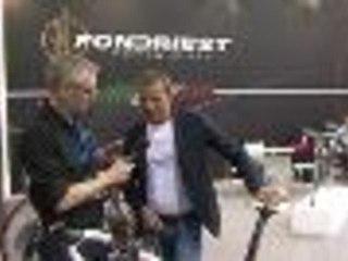 Fondriest TFZero & TF2 - Eurobike 2012
