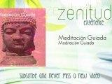 Meditación Guiada - Meditación Guiada - ZenitudeExperience