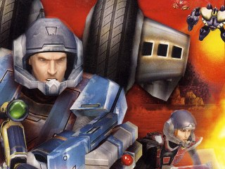 Classic Game Room - ROBOTECH INVASION review for PS2