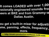 free beat machine software - top beat making programs - online beat maker machine