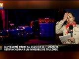 Tuerie de Toulouse : les négociations avec le RAID s'éternisent