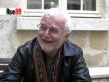 Russel Banks interviewé par Rue89