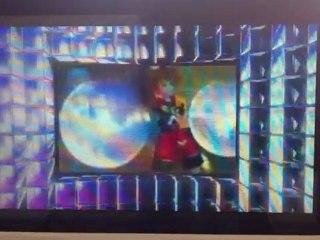 Publicités japonaises de Kingdom Hearts : Dream Drop Distance