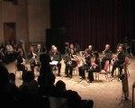 Toccata et Fugue en Ré mineur - Ensemble de Saxophones de l'Harmonie de Grenoble