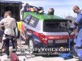 Test Previo Rally Islas Canarias 2012
