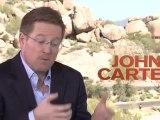 John Carter - Featurette - Andrew Stanton