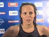 Nuoto - La Manadou strappa il tempo olimpico