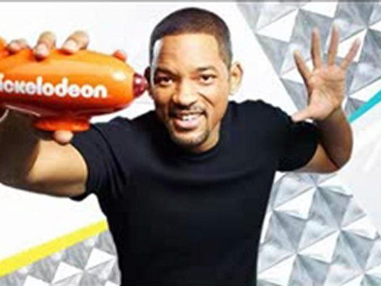Favorite Movie Actor Kids Choice Awards 2012