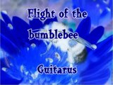 The flight of the bumblebee 230 bpm