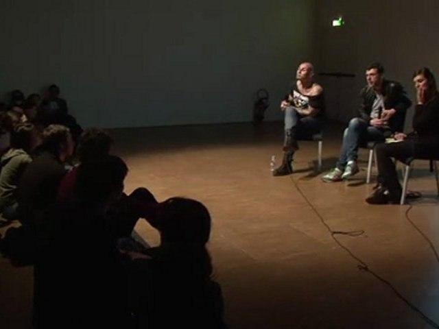 """Projection/Rencontre, """"Body Double 22"""" Nouveau festival / 3ème édition -"""