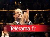 Chansons de gestes, la présidentielle vue à travers les corps #4 : François Hollande