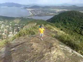 Costão de Itacoatiara - Itaipu
