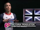 Team GB launch Olympics kit