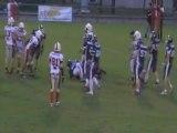 Highlights Servals VS Aigles