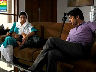Humsafar Episode 18 in High Quality 21st January 2012