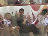 HandTV - 22/03 - Qualifs Euro 2012 - Réactions Macédoine-France
