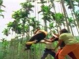 Vaidehi Kathirunthai - Vijayakanth Fighting With Hooligans