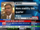 Wipro to hike salaries as business outlook brightens