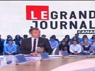 Jean-Luc Mélenchon  face aux mediacrates
