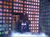 Triple H's Epic King of Kings Entrance at WrestleMania 22_(360p)