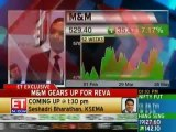 Pawan Goenka speaks on M&M-Reva deal