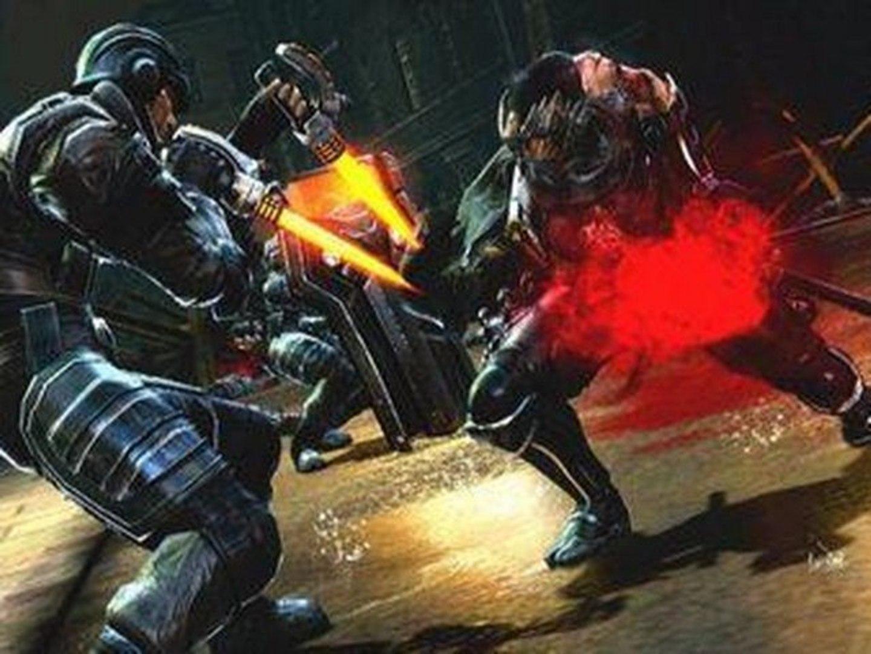 Ninja Gaiden 3 Ntsc Xbox360 Game Iso Download Ntsc Video