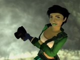MonTest Beyond Good and Evil HD (Xbox 360 - HD)
