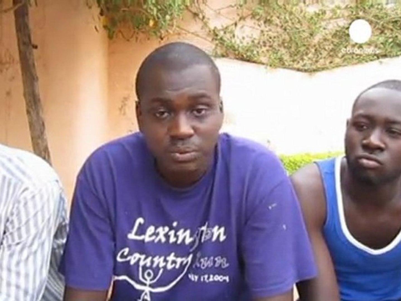 Los golpistas de Mali aseguran tener custodiado al...