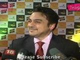Playback Singer & Music Composer Adnan Sami Speaks To Media @Radio Mirchi Awards