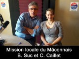 Club Altitude- Coté local - Mission Locale du Maconnais