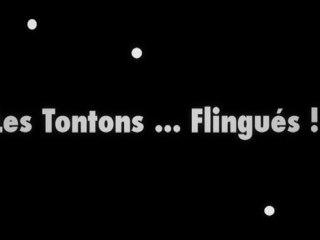 Les Tontons Flingués - court métrage - scène mythique de la cuisine du film culte « Les Tontons Flingueurs »